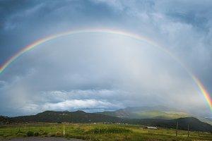 Ridgway Rainbow