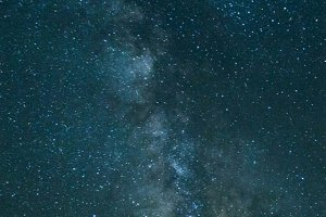 Milky Way - Colorado 2
