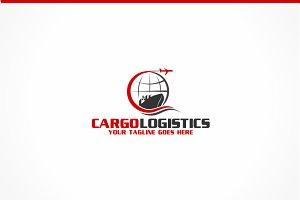 Cargo & Logistics | Logo Template