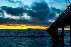 OceanBeach Pier