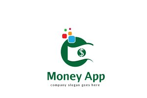 Money App Logo