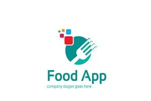 Food App Logo