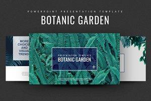 Botanical Garden PPT