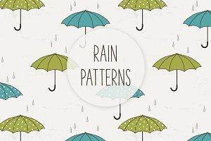 Rain Patterns