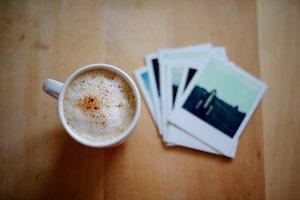 Coffee & Polas
