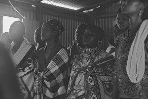 African Praise & Worship Group