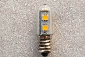 Led light E14 screw
