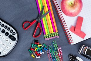 Supplies for Learning