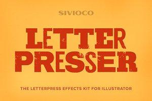 Letterpresser