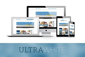 Ultra White - Multipurpose Theme