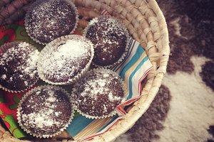 Coconut muffins 3