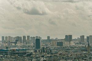 Pariscape V