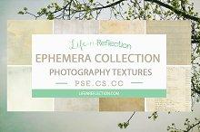 Ephemera Texture Collection Vol 1