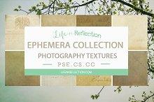 Ephemera Texture Collection Vol 2