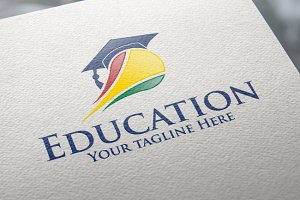 Education | Logo Template