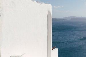 Color Santorini, Greece