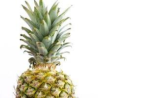 Pineapple & Fruits
