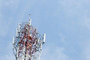 Antenna telecommunications systems