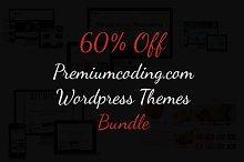 PMC Wordpress Themes Bundle