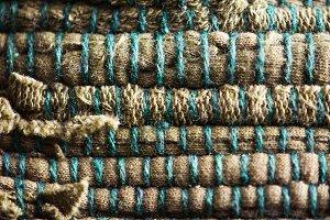 Fabric Weave