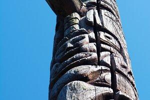 Totem Pole Full