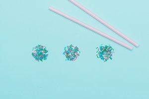 confetti rolls