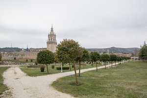 Around El Burgo de Osma