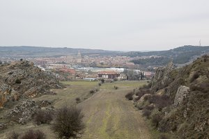 Viewpoint El Burgo de Osma