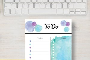To Do List - Personal Size