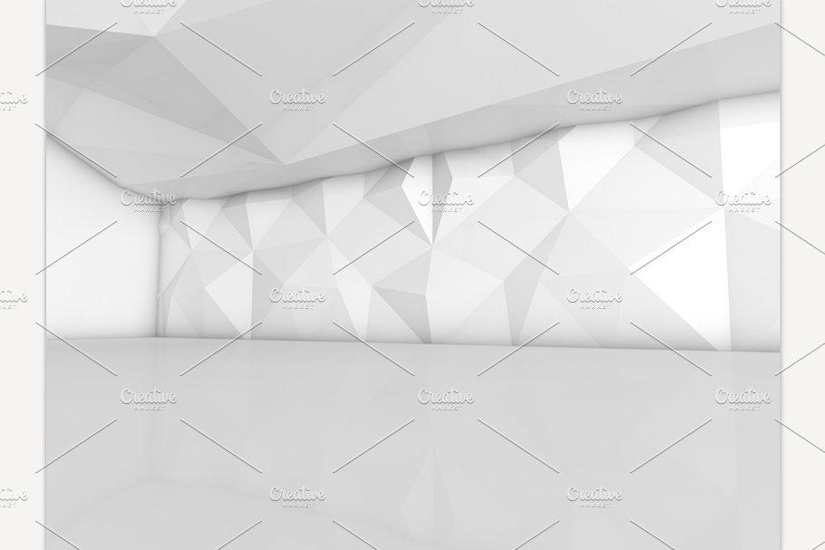 Tremendous Empty Showroom 3D Rendering Download Free Architecture Designs Scobabritishbridgeorg