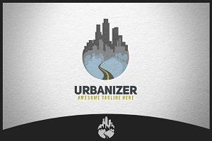 Urbanizer Logo