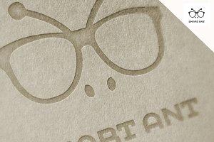 Ant Geek Logo