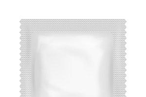 Realistic Condom