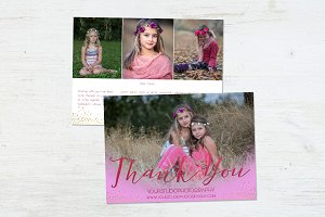 Studio Thank You   Pink Delights