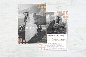 Graduation Card | Sparkles