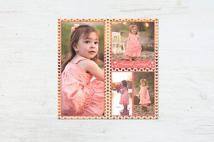 Collage Board | My Little Princess