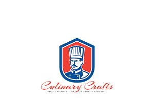 Culinary Crafts Kitchen Equipments L