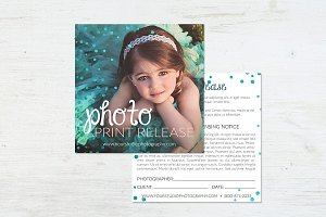 Print Release | Make it Glitter
