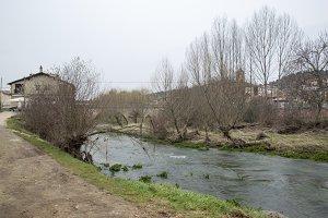 Bridge Ucero