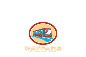 Wayfare Continental Transport Networ