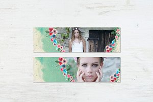 Bookmark Template | Charmed