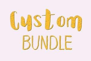 Custom bundle #3