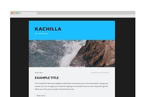 Kachilla