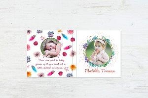 Album Cover   Mathilda
