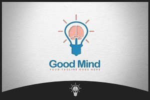 Good Mind Logo