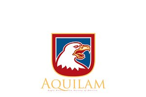 Aquilam Eagle Preservation Society L
