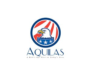 Aquilas Todays News Logo