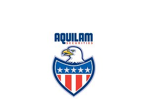 Aquilam Securities Logo