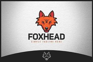 Foxhead Logo