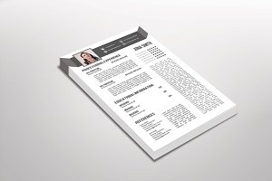 Tanla Resume Template